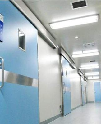 百級層流病房